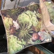 Succulent Pillow