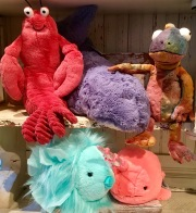 JellyCat Sea Creatures