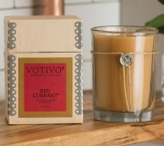 Red Currant Votivo Candle