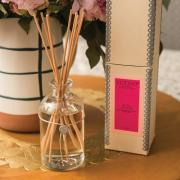 Votivo Rush of Rose Reed Diffuser