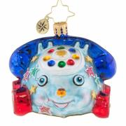 Christopher Radko Dial Up Some Fun Ornament