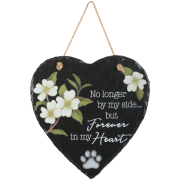 Pet Sympathy Garden Plaque