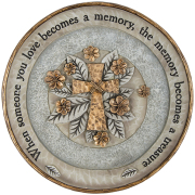 Treasured Memory Serene Garden Stone