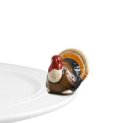 Nora Fleming Gobble Gobble! Turkey Mini