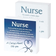 Nurse Plaque