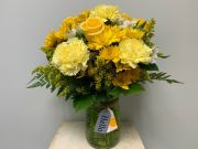 WELCOME SUNSHINE BOUQUET