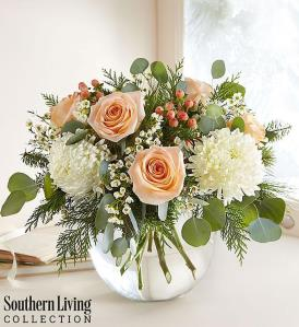 BLM Winter Splendor By Southern Living