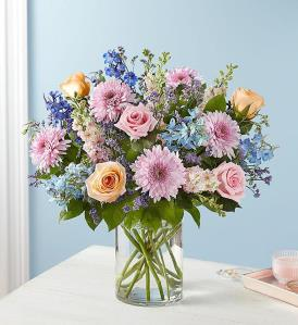 BLM Spring Wonder Bouquet