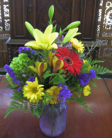 The Garden Bouquet Le Jardin 40