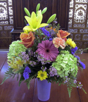 Summer Day Bouquet A