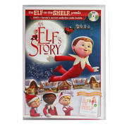 Elf on the Shelf DVD,