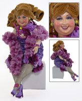 Katherine's Collection Marta Tini Doll