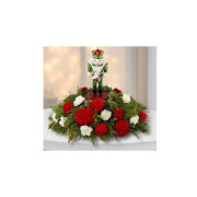 Nutcracker Centerpiece