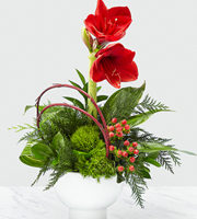 The FTD® Striking Elegance™ Bouquet