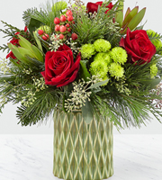 The FTD® Stunning Style™ Bouquet