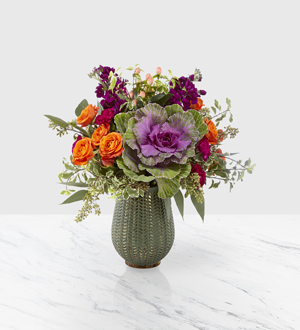 The FTD® Autumn Harvest™ Bouquet