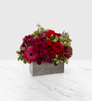 The FTD® Rustic™ Bouquet