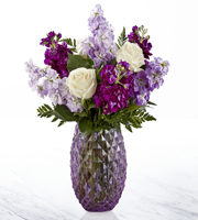 The FTD® Sweet Devotion™ Bouquet
