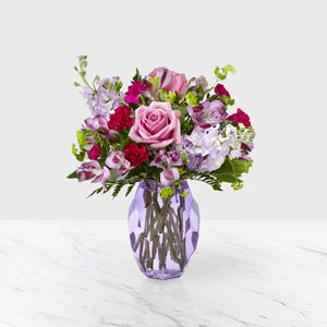 The FTD® Full of Joy™ Bouquet
