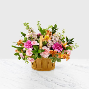 The FTD® Lift Me Up™ Bouquet