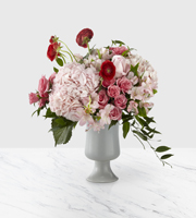 The FTD® Swooning™ Bouquet