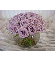 Lavander Rose Bubble