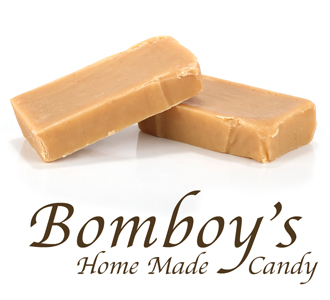 Bomboy\'s Peanut Butter Fudge One Pound