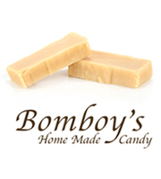 Bomboy's Vanilla Fudge One Pound