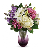 Flowers By Bauers True Treasure Bouquet