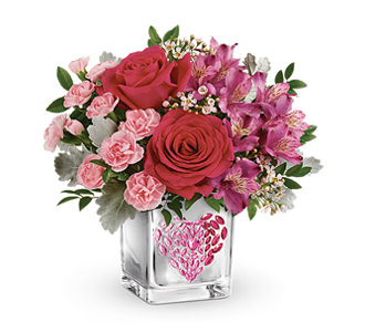 Flowers By Bauers Young At Heart Bouquet