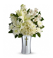 Flowers By Bauers Shining Spirit Bouquet