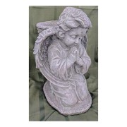 Kneeling Praying Angel