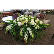 Crystal White Memorial