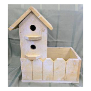 Single Birdhouse