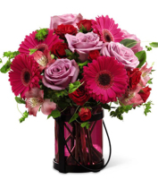 Sending My Love Bouquet for Mothers Day