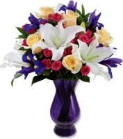 With Love & Appreciation Bouquet for Mothers Day