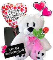 VALENTINE BIG DEAL for Valentine GIFT from Sunnyslope Floral for SAME DAY DELIVERY