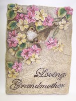 Loving Grandmother Stone