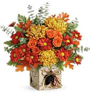 Renning's Wild Autumn Bouquet
