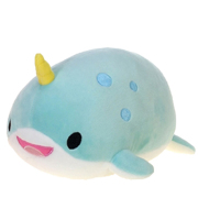 Little Huggy Narwhal