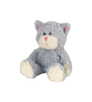Warmies® Blue Cozy Plush Cat