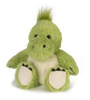 Warmies® Cozy Plush Dinosaur