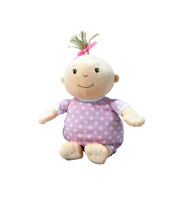 Warmies® Cozy Plush Baby Girl