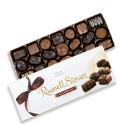 12oz. Russell Stovers Assorted Chocolate