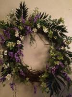 Wreath_Purple