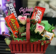Basic Candy Arrangement