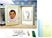 Baby Prints Book Tin