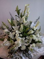 Expressions of Sympathy Bouquet