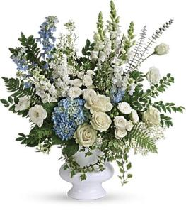Telefloras Treasured and Beloved Bouquet
