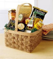 Cook and Snack Basket